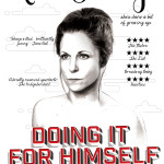 Rachel Stubbings 'Doing It For Himself' at The Edinburgh Fringe